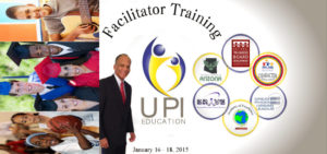 3 Day UPI Facilitator Training
