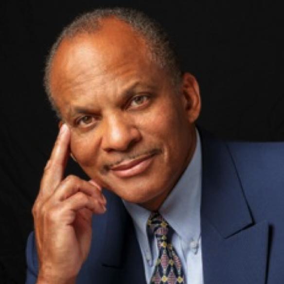 Frank E. Crump - Founder President - UPI Education
