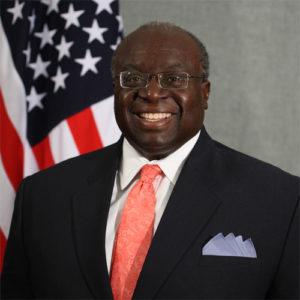 Ambassador Harry K. Thomas, Jr.