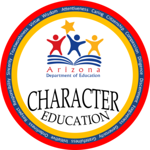 """Character Education AZ Dept. of Education"""