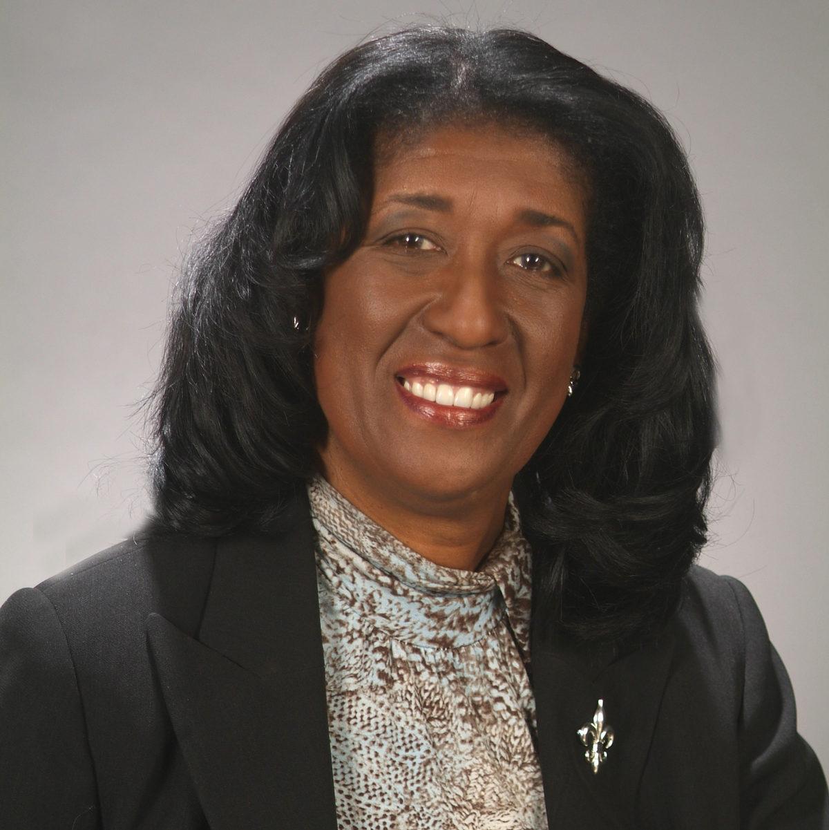 Dr. Camilla Westenberg, EdD