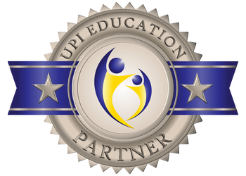 Verified UPI Partner Badge