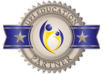 Verified UPI Partner Badge