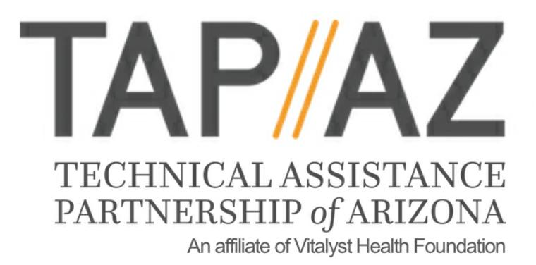Unified Progress International (UPI) Education is a sponsored project of the Technical Assistance Partnership of Arizona
